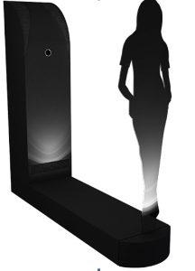 Recepcionista Virtual Mobiliário