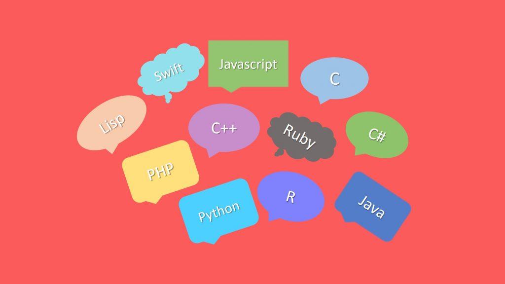 melhores linguagens de programação