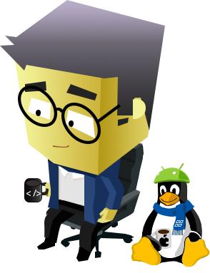 Linguagem de programação - programador