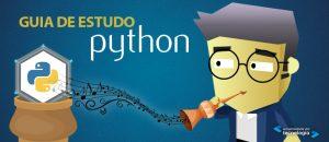 Guia de Estudo Python