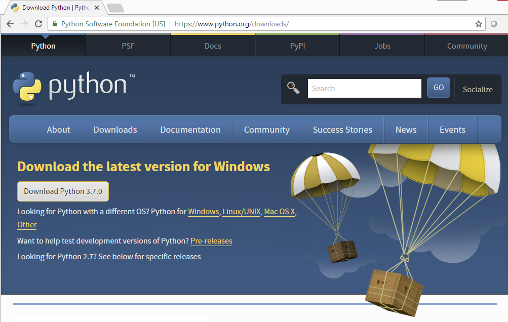 recursos linguagem python