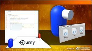 Programação na Unity 3D